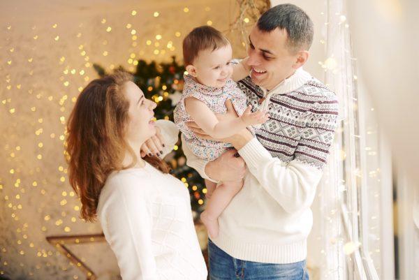 Happy New Year | Family