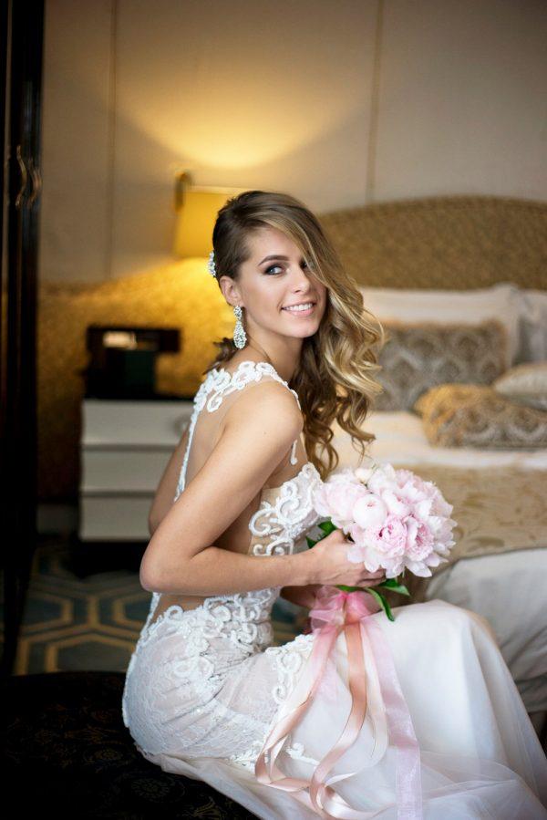 Утро невесты | Анастасия