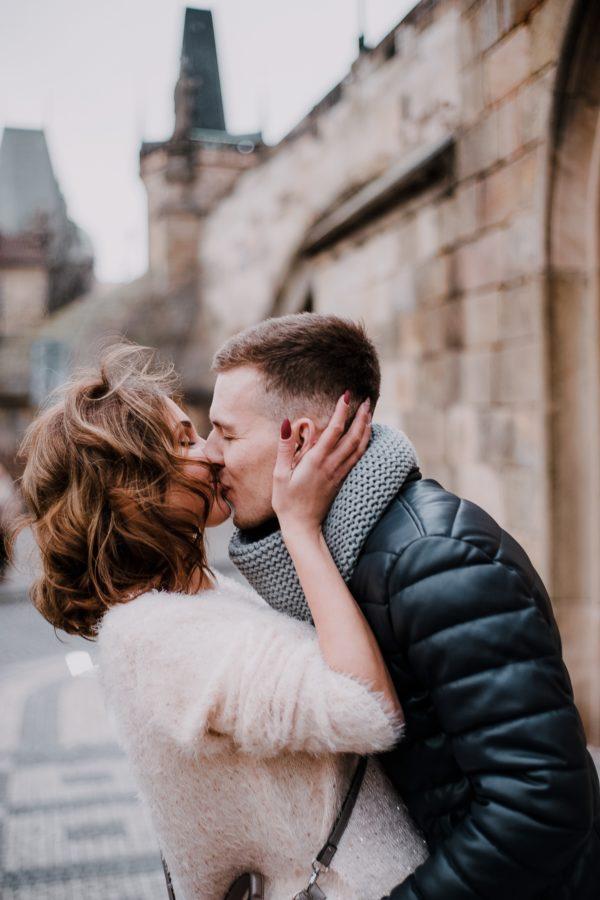 Love Story Prague
